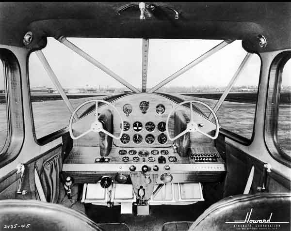 howard-dga-15-cockpit