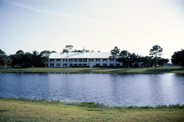 SA Spring 1973 Dorm III